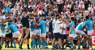 Japonia și Fiji vor juca în Turneul celor Șase Națiuni