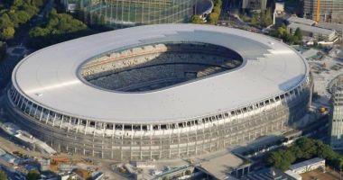 Așa se face! Japonia dă o lecție României și ne arată cum se construiește un stadion