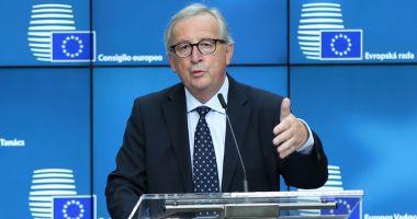 Jean-Claude Juncker, criticat de şeful diplomaţiei ungare