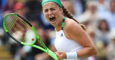 Tenis / Jelena Ostapenko s-a calificat în sferturi la Roma
