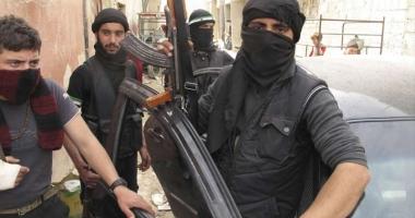 Jihadiştii grupării Statul Islamic, asediaţi  în oraşul Al Bab