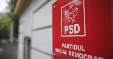 PSD susţine că Klaus Iohannis trebuie să intervină pentru rezolvarea crizei politice