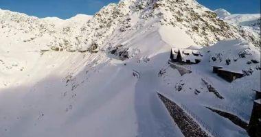 Trei turiști au dispărut în Munții Făgăraș. Ei plecaseră acum 10 zile