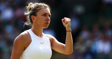 Simona Halep și-a aflat adversara din turul doi de la Indian Wells. Meciul va avea loc mâine