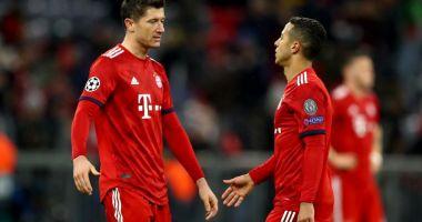 Bayern, făcută praf în presă, după eliminarea din UCL, cu Liverpool