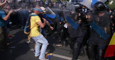 ONU a început o anchetă cu privire la violenţele Jandarmeriei din 10 august