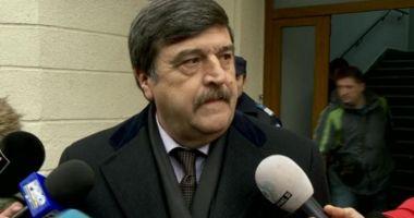 Toni Greblă: Vom stărui în nominalizările făcute şi preşedintele va fi obligat în final să accepte