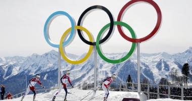 CIO a suspendat Rusia de la JO de iarnă