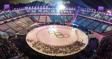 Ce români evoluează, sâmbătă, la PyeongChang