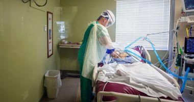 Încă două persoane au decedat din cauza coronavirusului la Constanța