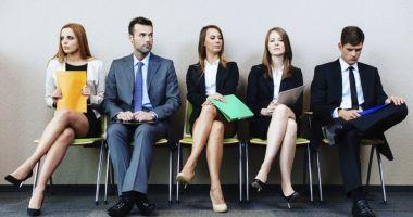 Peste 19.000 de persoane angajate în prima lună a anului