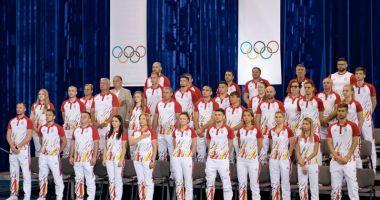 123 de sportivi reprezintă România la Jocurile Europene de la Minsk