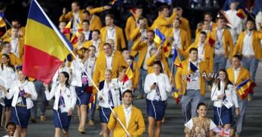 Jocurile Olimpice de la Londra, la final. România - 9 medalii