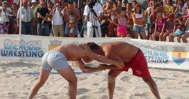Programul Jocurilor Sportive Mangalia 2012