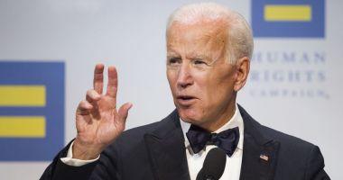 Alerte cu bombă în SUA. Pachet suspect adresat lui Joe Biden