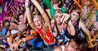 Mamaia,  �n topul destina�iilor europene de petrecere