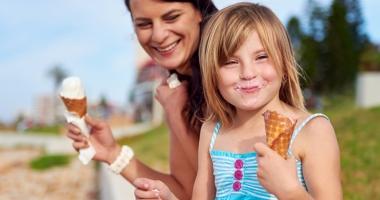 Voi ştiţi ce le daţi copiilor să mănânce? Câte E-uri conţine delicioasa îngheţată