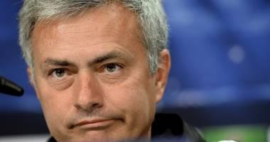 Manchester United a demarat negocierile cu Mourinho