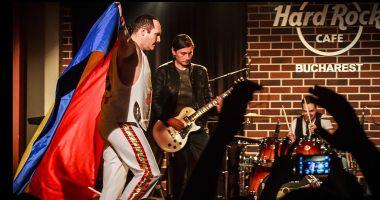 Joseph Lee Jackson vine în România pentru cel mai tare concert tribute Queen