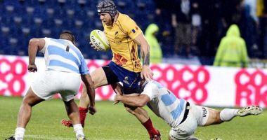 Jucători şi antrenori constănţeni, nominalizaţi în topul rugby-ului românesc