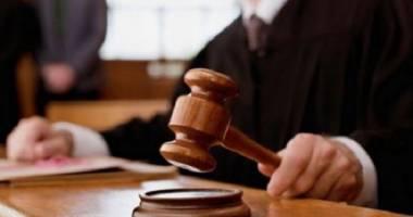 Decizia magistraţilor în cazul profesorului care şi-a omorât colega
