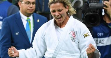 Trei români, la Grand Prixul de judo, din Rusia