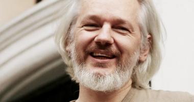 """Julian Assange dă asigurări că """"nu uită și nu iartă"""""""