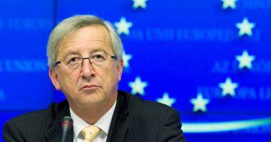 Juncker le cere statelor Uniunii Europene să vorbească pe o singură voce
