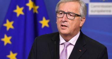 Juncker avertizează cu privire la tentative de manipulare înaintea alegerilor europene