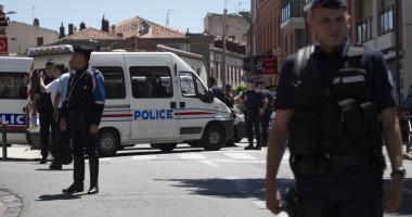 ATAC ARMAT LA TOULOUSE / Un bărbat ucis şi alte şase persoane rănite