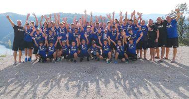 Juniorii de la HC Dobrogea Sud, la turneul internaţional  de la Belgrad