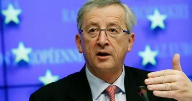 Jean-Claude Juncker: România și cu mine avem aproape o poveste de dragoste
