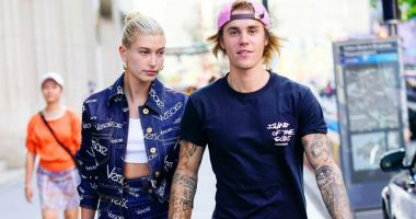 Justin Bieber a confirmat, pe Instagram, logodna sa cu modelul american Hailey Baldwin