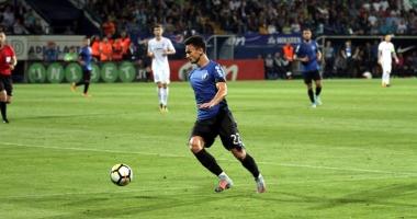 Juventus descinde la Ovidiu. Peniu: