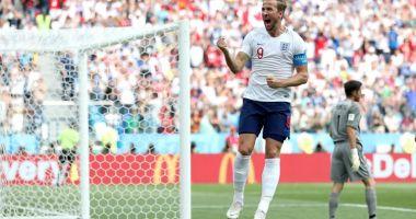 CM 2018. Anglia A DEMOLAT Panama! Kane, pe urmele legendarului Lineker