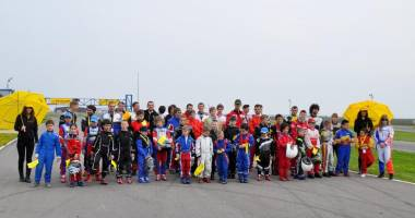 Karting: Constanţa va găzdui etapa a V-a a CN de Karting