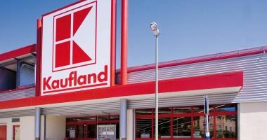 Un nou magazin Kaufland se deschide pe litoral!