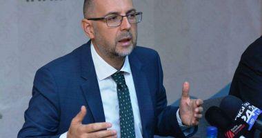 """Kelemen Hunor: """"România ar deveni un stat eșuat dacă iese din UE"""""""