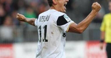 Keşeru a semnat pe doi ani şi jumătate cu Steaua
