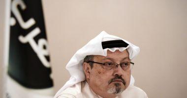 Sky News: Au fost găsite bucăți din cadavrul jurnalistului saudit Jamal Khashoggi