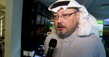 """CNN: """"Nu pot respira"""", ultimele cuvinte ale lui Khashoggi, în transcrierea unei înregistrări audio"""