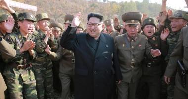 Înrolări în masă în Coreea de Nord. Studenții au fost convocați, în urma escaladării tensiunilor cu SUA