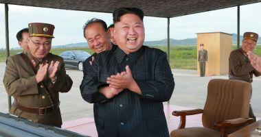 Kim Jong Un a ordonat un exerciţiu de lovitură cu rază lungă de acţiune
