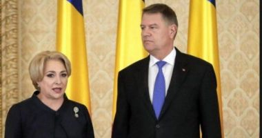 Klaus Iohannis: Voi merge la toate ședințele de Guvern