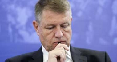 Klaus Iohannis a promulgat legea privind pensiile militare de stat