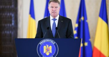 Klaus Iohannis: Voi contesta Codurile la CCR