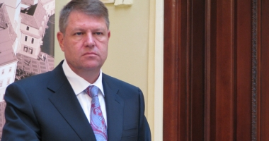 Klaus Iohannis: România a făcut progrese în privinţa egalităţii de şanse