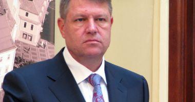 Klaus Iohannis: Numărul militarilor americani din România va creşte semnificativ