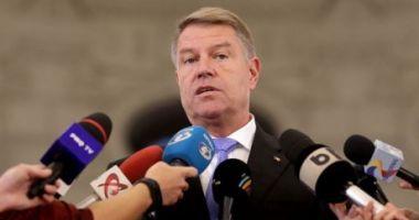 Klaus Iohannis, tot mai aproape de convocarea unui referendum pe Justiţie