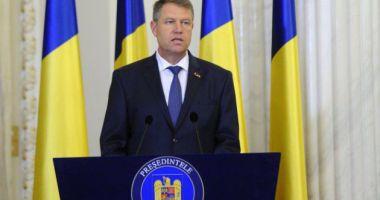 Iohannis, despre Codurile Penale: Este inadmisibil ca unele modificări să fie date cu destinație!